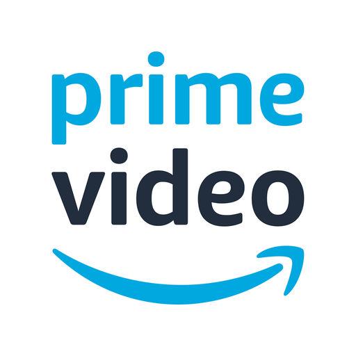 Amazonプライムビデオアイコン