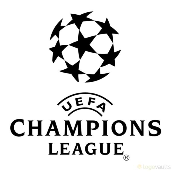 TUEFAチャンピオンズリーグロゴ画像
