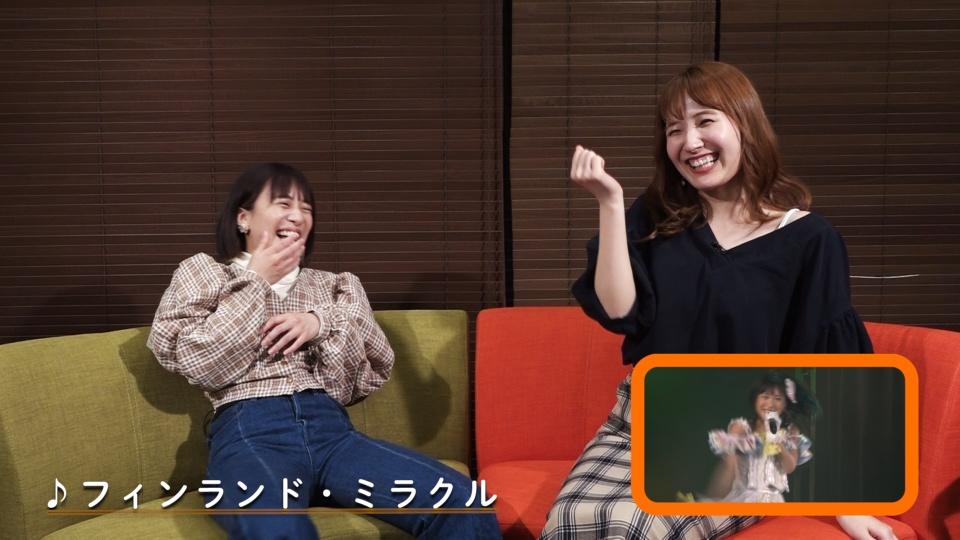 SKE48 2期生特別公演コメンタリー画像