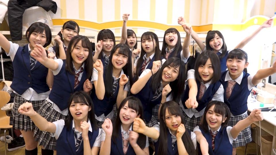 SKE48 9期生ドキュメント画像