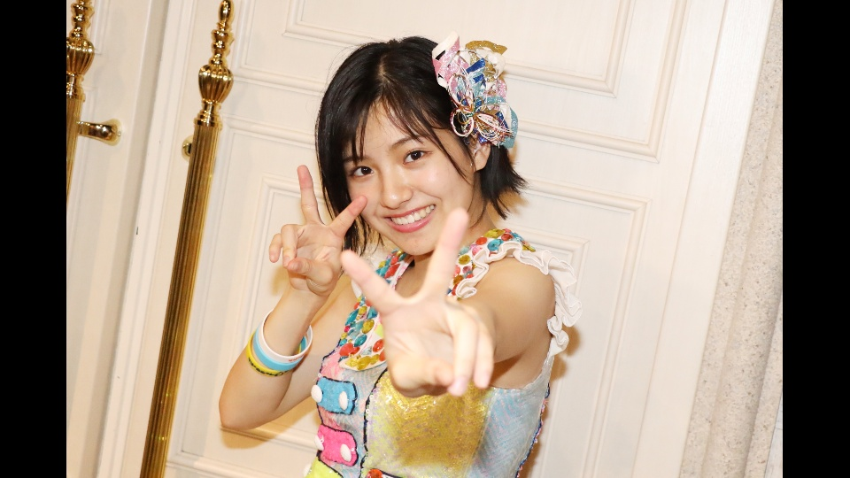 SKE48 後藤楽々18歳の素顔画像