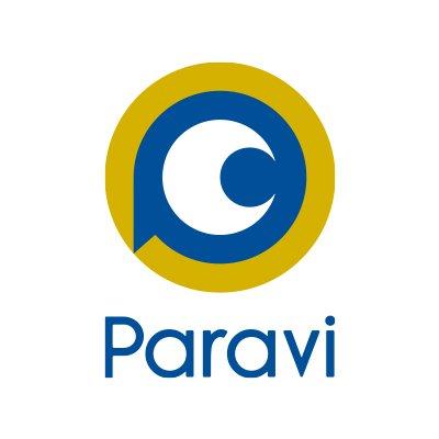 paraviアイコン