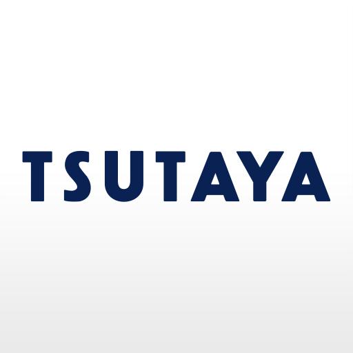 TSUTAYAアイコン