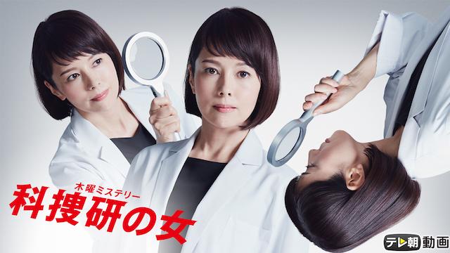 科捜研の女 season19画像