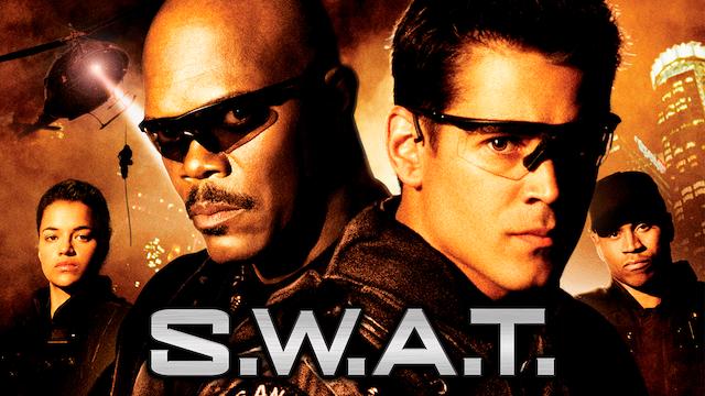 S.W.A.T.(映画)画像